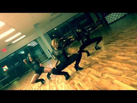 Sabrina Claudio Belong To You Choreography  Holly Morgan