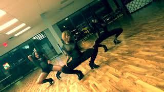 Sabrina Claudio Belong To You Choreography By Holly Morgan