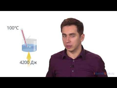 Как составить уравнение теплового баланса