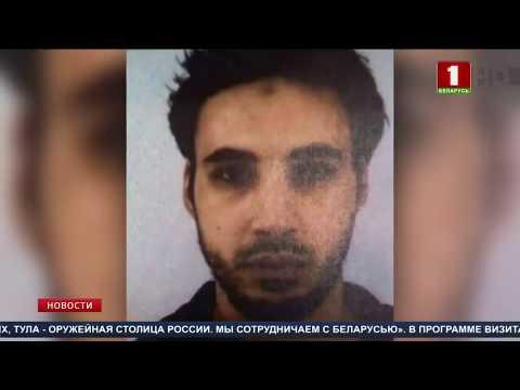 видео: Во Франции продолжаются поиски стрелка, устроившего настоящую бойню в Страсбурге