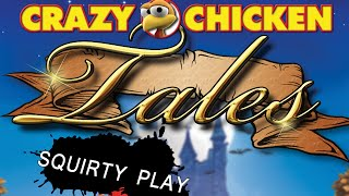 CRAZY CHICKEN TALES - The Real Dark Souls Starts Here