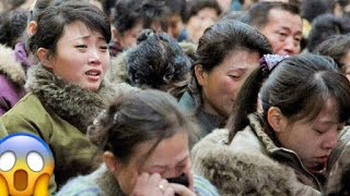 LEIS NORTE COREANAS QUE ATERRORIZAM A NAÇÃO [ Um horror chamado Coreia do Norte]