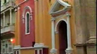 Cartagena de Indias - English