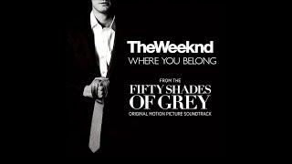 The Weeknd Where You Belong Subtitulada al espaol.mp3