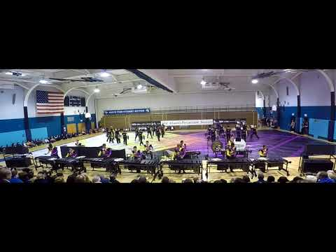 Imperial Dynasty - Entangled - North Penn Competition - 2/24/18