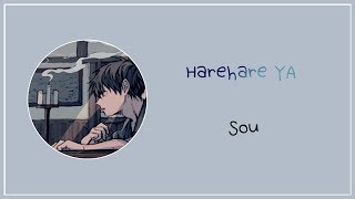 Harehareya
