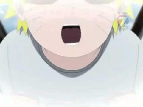 Naruto (Kana Boon  -Diver)