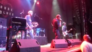 Black Flag - Beat My Head Against the Wall (Houston 07.11.14) HD