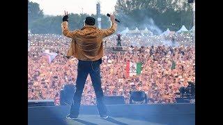 Vasco Rossi 01/07/17 MODENA PARK [Official Video] Intervista Finale