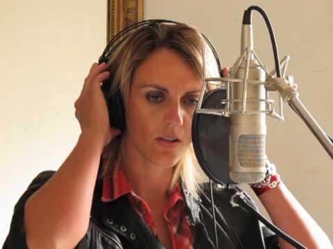 Julie Mabille - l'envie de Goldman pour le casting...