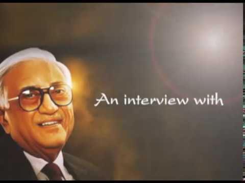 Interview with Ameen Sayani | Iconic Voice of All India Radio | DD Archives