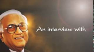 Interview With Ameen Sayani Iconic Voice Of All India Radio DD Archives