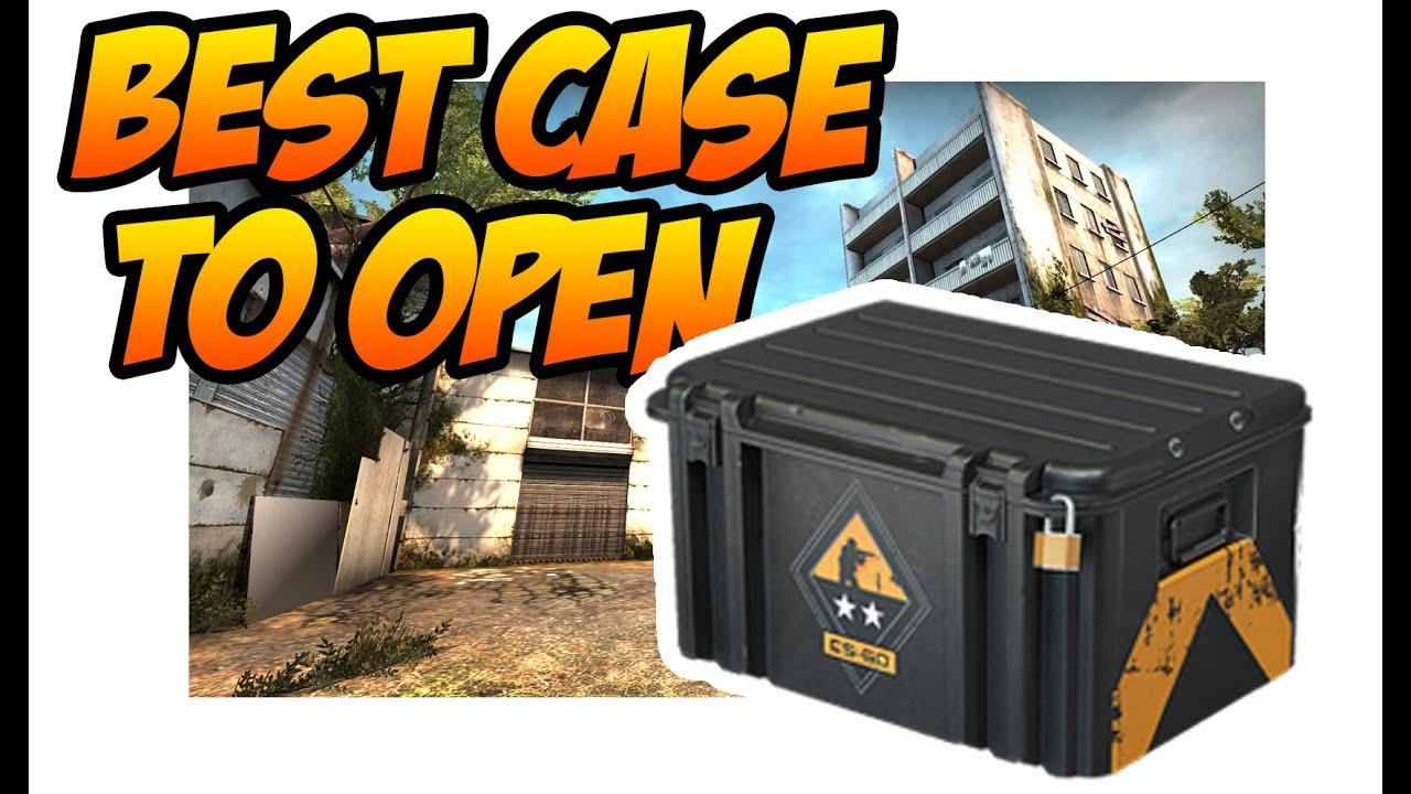 Csgo Best Case