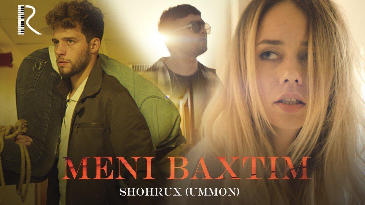Shohrux (Ummon) - Mani baxtim