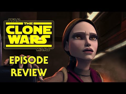 Destroy Malevolence Review and Analysis – The Clone Wars Chronological Rewatch
