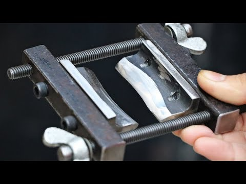 New Awesome DIY Tool Idea || Homemade Tool - YouTube