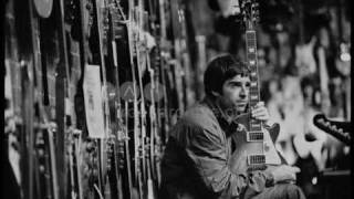 "Oasis Official INSTRUMENTAL (Noel´s Guitar) ""GET OFF YOUR HIGH HORSE LADY"""