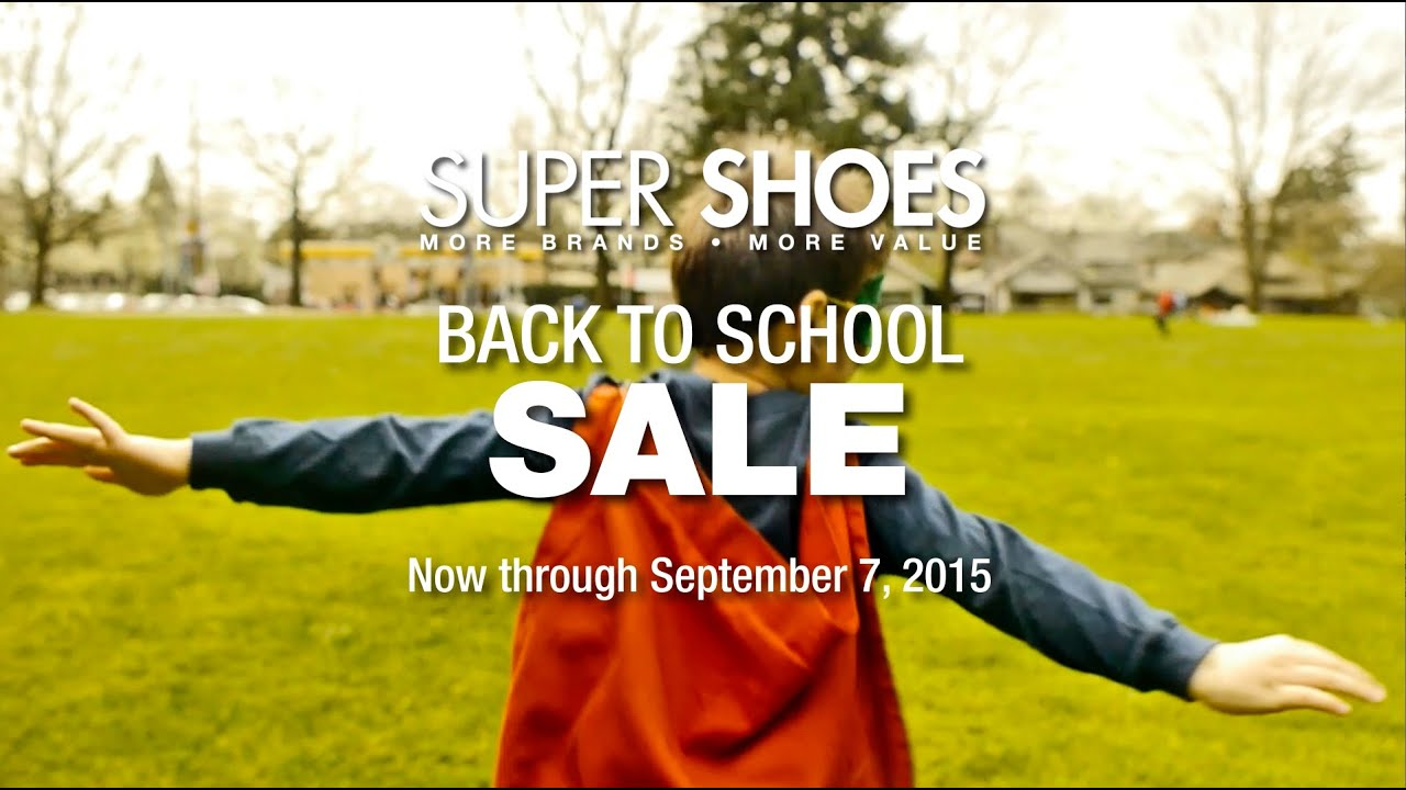 Don't worry about running to multiple stores in order to find everything on your kids' back to school lists — Kohl's has you covered. Take a look at your kids' wardrobes: see what jeans fit, what tops are worn out and what gym clothes and active wear they'll need.