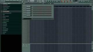 Timbaland - Kill Yourself Remake in Fl Studio