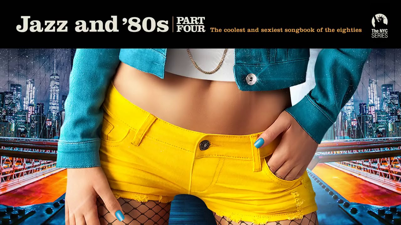 Jazz and ´80s - Cool Music 2020