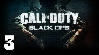 Прохождение Call of Duty: Black Ops - #3 Байконур