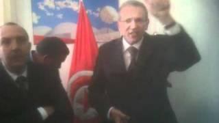 النقاط الاربعة للسيد نبيل الشتاوي Mr le PDG TUNISAIR