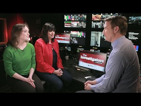The Hostage Family: Inside the Fifth Estate's Interview with Caitlan Boyle