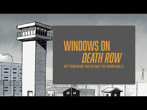 Windows on Death Row Opening Reception at Columbia Law [Live Stream]