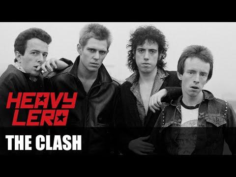 Heavy Lero 19 - THE CLASH - apresentado por Gastão Moreira e Clemente Nascimento