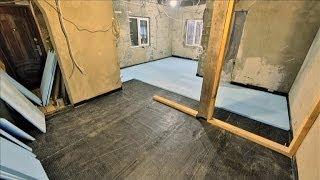 видео Нужна ли пароизоляция при утеплении деревянного дома: Ответ экспертов