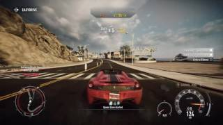 Need for Speed™ Rivals ~ Racer Hot Pursuit