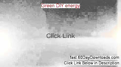 Green DIY Energy Download Risk Free (legit review)