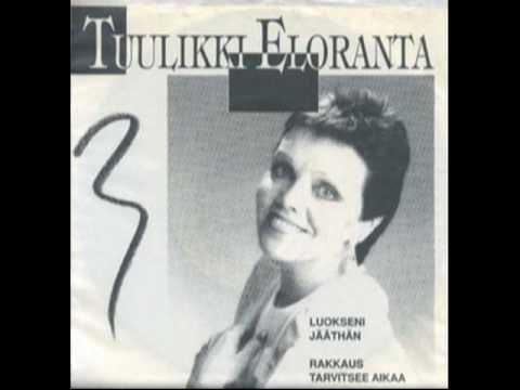 Tuulikki Eloranta