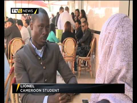 Tunisia African Foreign Students