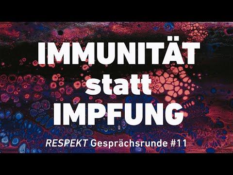 T-Zellen Immunität statt Impfung