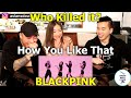 BLACKPINK - 'How You Like That' DANCE PERFORMANCE VIDEO | Reaction Video - Asians Down Under