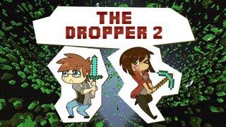 Minecraft Ekspeditionen - The Dropper 2