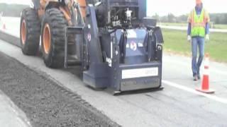 Video still for Zanetis RoadHog 40140