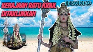 Kerajaan Ratu Kidul Ditaklukan! Kasihan Dewi NawangWulan - Nyi Roro Kidul Eps 9 PART 1