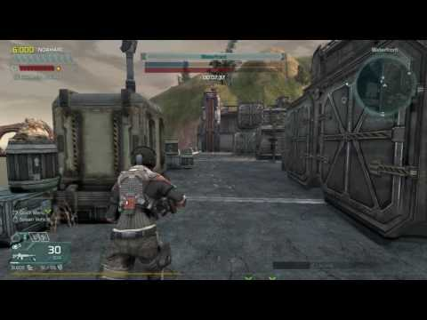 Defiance waterfront team deathmatch gameplay live