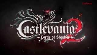 Castlevania: Lords of Shadow 2 - Dracula Theme