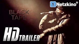 Baixar BLACKTAPE Trailer Deutsch German | Netzkino Trailer [HD]