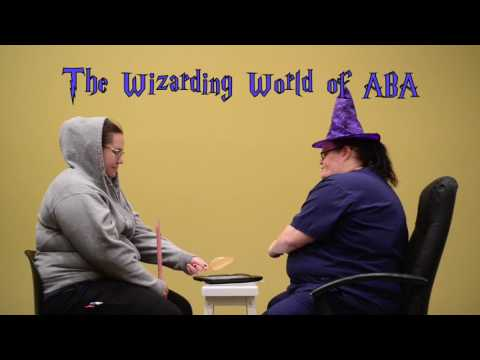 The Wizarding World of ABA