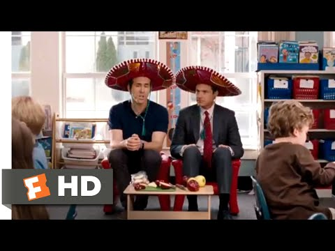 The Change-Up (2011) - How To Be A Grownup Scene (5/10) | Movieclips