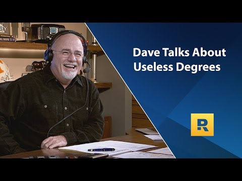 dave-talks-about-useless-degrees