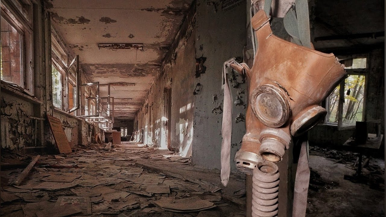 Download EXPLORING CHERNOBYL - INSIDE THE ABANDONED GHOST TOWN - WORLDS MOST RADIOACTIVE CITY