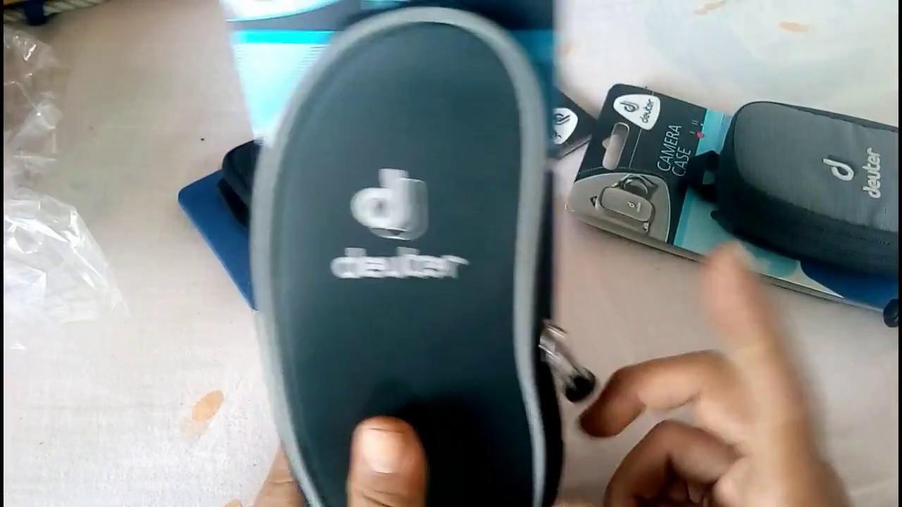 hot product official photos official shop Review Deuter,Sunglasses Pouch,Camera Case,Phone Bag.