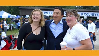 Andrew Yang - Parent & Patriot