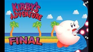 Kirby's Adventure FINAL