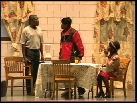 G.B.T.V. CultureShare ARCHIVES 1999: URIAS PETER'S FAMILY THEATRE